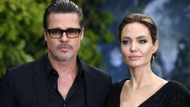 Brad Pitt y Angelina Jolie se reconcilian después de 4 años separados