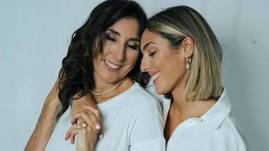 Anna Ferrer habla sobre la entrevista de Paz Padilla en el 'Deluxe'