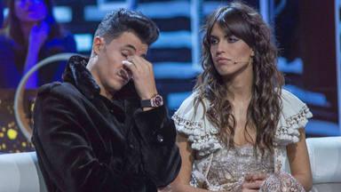 Kiko Jiménez y Sofía Suescun no estarán en 'Mujeres y hombres y viceversa'