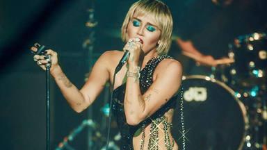 Miley Cyrus asegura que tiene fichado a uno de los artistas más especiales para su próximo álbum