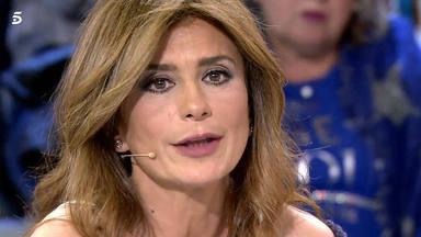Gema López nos muestra su último look radiante tras pasar por el quirófano por primera vez