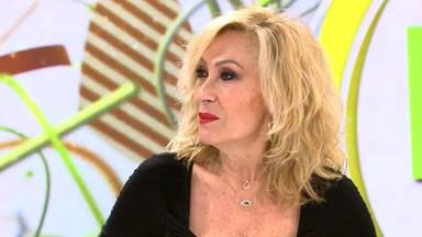 Rosa Benito se moja y adelanta lo que veremos en el documental de Rocío Carrasco