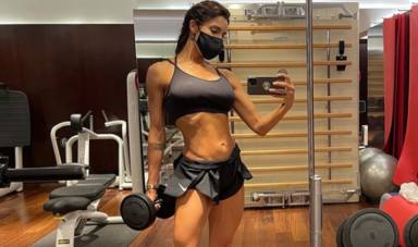 La 'bestialidad' que hace Pilar Rubio en su Instagram y que ha encendido las alarmas sobre si está preparada