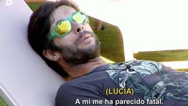 Canales Rivera en defensa de su primo Kiko