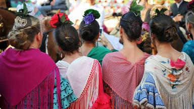 ¿Por qué este año la Feria de Abril se celebra en mayo?