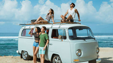 Este verano: ¡elige costa!