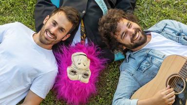 """""""Quiero, quiero y quiero"""", nuevo single de Arnau Griso"""