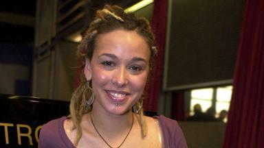 Beth Rodergas, representante de Eurovisión en 2003