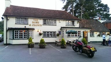 Local Duques de Sussex