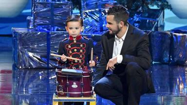 Los padres de Hugo Molina, ganador de 'Got Talent', tienen claro en qué se van a gastar el dinero del premio