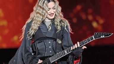 Madonna confirma su recuperación con la vuelta a los escenarios en Lisboa