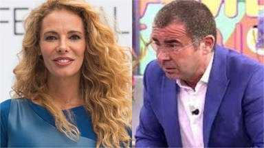 Paula Vázquez versus Jorge Javier Vázquez y Sálvame en las redes sociales