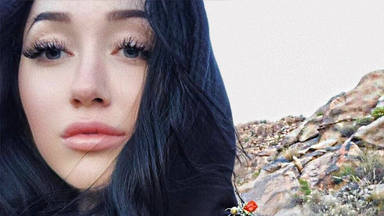 "Noah Cyrus, trascendental y country, presenta ""The End of Everything"""