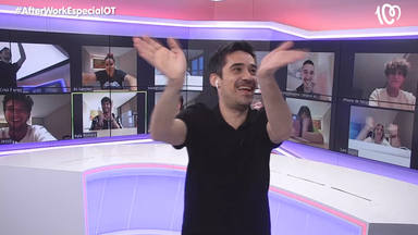 La emoción de los ex concursante de Operación Triunfo ante la final del concurso