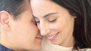La declaración de amor de Christian Gálvez a Almudena Cid en un momento clave de su vida