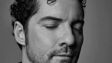 David Bisbal confirma 8 conciertos 'íntimos' para el próximo mes de agosto y lo hace cantando
