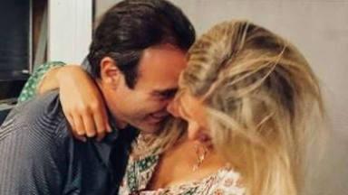 Primera foto oficial de Enrique Ponce y Ana Soria