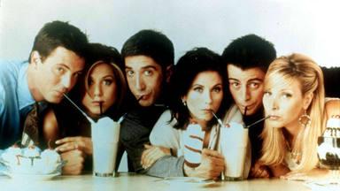 Los detalles de la canción 'I'll be there for you' de la mítica serie 'Friends' que seguramente desconoces