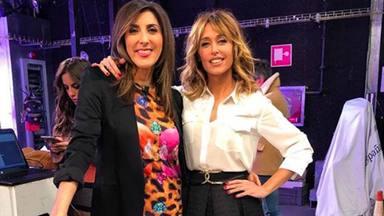 La inquebrantable amistad de Paz Padilla y Emma García más allá de la televisión