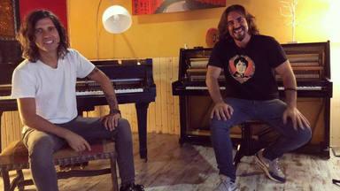 """Rulo y la Contrabanda se une a Andrés Suárez para lanzar una versión de """"The End"""""""