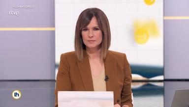 La millonaria cifra que paga TVE por el programa de Mónica López, 'La hora de la 1'