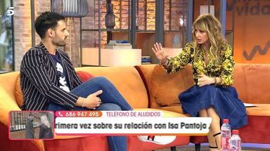 Enfado Emma García Asraf Beno Viva la vida
