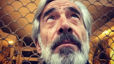 Las reveladoras palabras de Imanol Arias sobre el malestar de Quique San Francisco en sus últimas horas