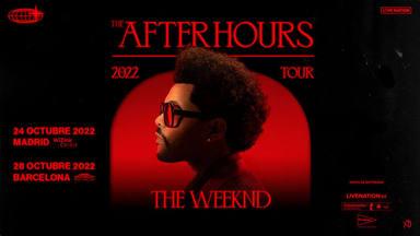 The Weeknd: un ejemplo de constancia, trabajo y excelencia musical