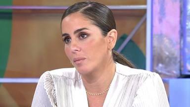 Anabel Pantoja por fin se moja en la guerra familiar: el mensaje que va a ahondar sus diferencias con su primo