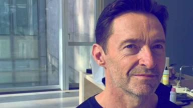 El gran susto de Hugh Jackman tras acudir al médico