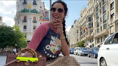 Pilar Rubio genera un arduo debate en sus redes sociales por vestir un pijama con el escudo del PSG