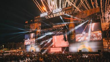 Arenal Sound 2022 agota todas las localidades a la venta con el avance de su cartel oficial