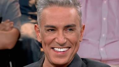 Kiko Hernández, colaborador de 'Sálvame'
