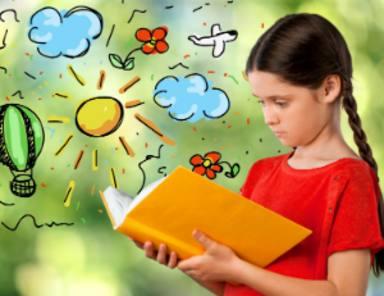 ¡Sumerge a tus hijos en la magia de la lectura!