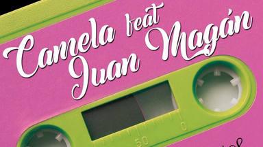 """Juan Magan y Camela """"Cuando zarpa el amor"""""""