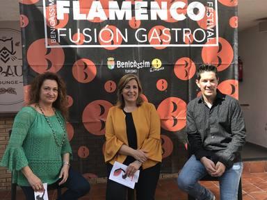 Fesival Flamenco Benicàssim