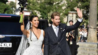 La explicación a las prohibiciones y el protocolo de la boda de Sergio Ramos y Pilar Rubio