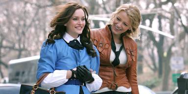 Escena de 'Gossip Girl'