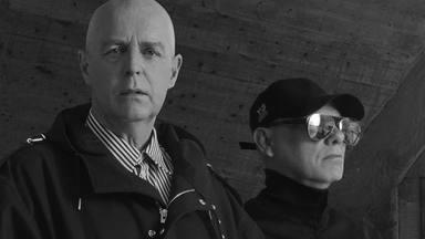 """Pet Shop Boys desvelan la fecha de su álbum con el lanzamiento de """"Dreamland"""""""