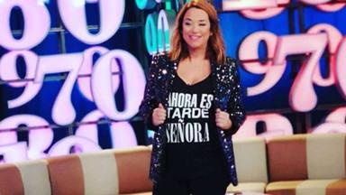 Toñi Moreno abre las puertas de la habitación de su bebé y sorprende con la influencia de Lola Flores