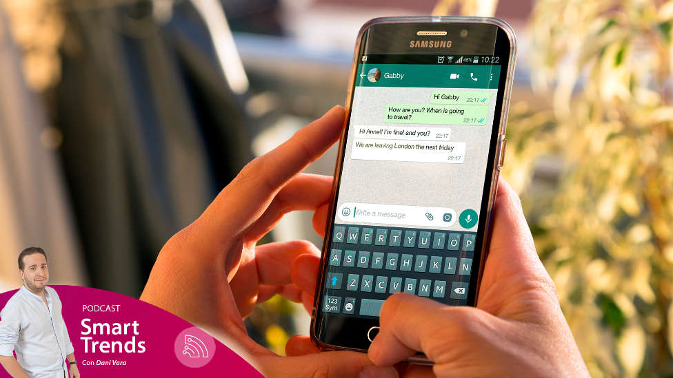 Smart trends 36: Novedades de WhatsApp para 2020