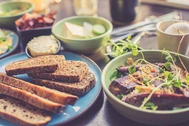 Sopars rics ,equilibrats i saludables