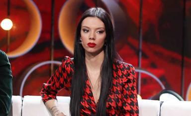 Alejandra Rubio, polémica colaboradora de televisión