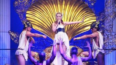 Kylie Minogue está de aniversario