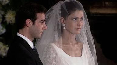 Paloma Cuevas Enrique Ponce boda