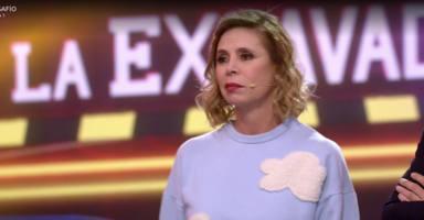 El problema físico de Agatha Ruíz de la Prada que pone en valor su fuerte personalidad
