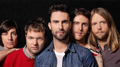 """Maroon 5 nos deja emocionados tras lanzar su Nuevo single """"Beautiful Mistakes"""" junto a Megan Thee Stallion"""