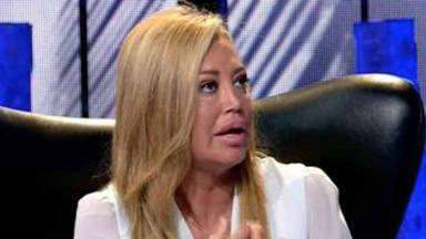 La inesperada reacción de Belén Esteban con Rocío Carrasco: ''Yo he contribuido a eso''