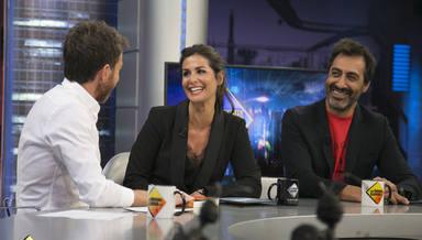 Nuria Roca, emocionada, confiesa cuál es el secreto de su relación con Juan del Val: Eso me enamora