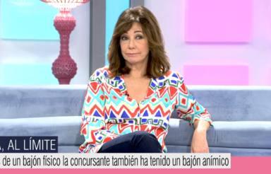 Sandra Pica hace saltar por los aires Supervivientes: Telecinco la sancionará tras incumplir dos normas
